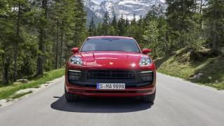 Porsche представи Macan 2022. Ето какво да очакваме от него