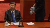 Си Дзинпин: Обединението с Тайван трябва да бъде изпълнено