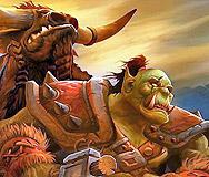 World of Warcraft тренирала терористи