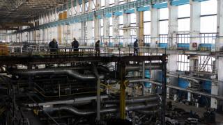 """Демонтират реакторите на спрените блокове на АЕЦ """"Козлодуй"""" най-рано догодина"""