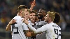 Германия и Естония не са играли от... 80 години
