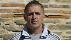 Бруно Акрапович: Момчета ще изиграят и двата мача на ниво