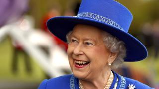 Британската кралица Елизабет Втора става на 90