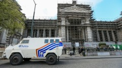 Салах Абдеслам обвинен в тероризъм за атентата в Брюксел