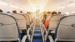 Новите самолети на Airbus ще следят всичко, което правим