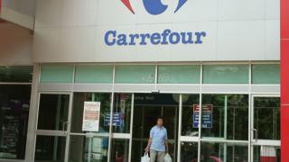 Carrefour инвестира над 2 млрд. евро, за да съживи хипермаркетите