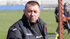 Божидар Искренов: Дузпа за ЦСКА срещу Левски нямаше
