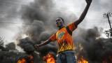 Кения отхвърли повторно провеждане на вота