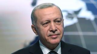 Ердоган си направи остров на демокрацията за ВИП-ове с яхти
