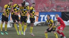 Скаут на отбор от френската Лига 1 изгледа Царско село - Ботев (Пловдив)