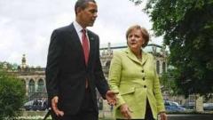 Обама и Меркел: Русия да спазва споразуменията от Минск