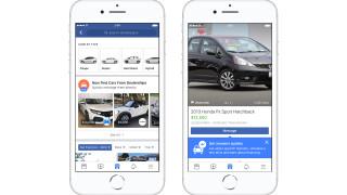 Искате да си купите нов автомобил? Скоро ще можете да го направите и във Facebook