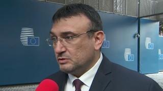 Ситуацията на българо-турската граница е нормална, увери Младен Маринов