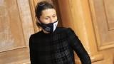 Елисавета Белобрадова води листата на ДБ в 25-ти МИР в София