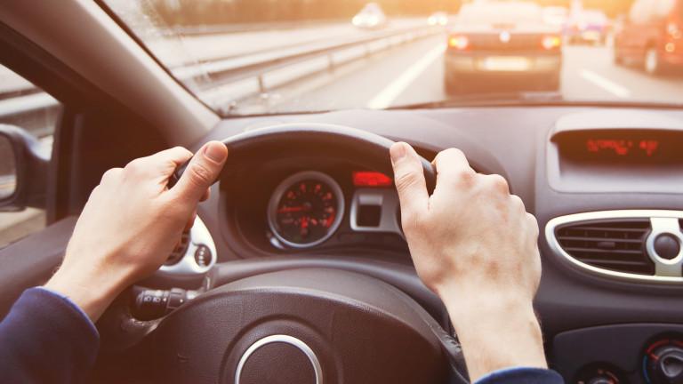 Нови правила за шофьорите в Румъния