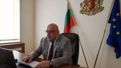И Красен Кралев потвърди добрата новина за българския спорт