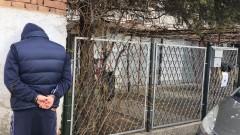 Продължава полицейската операция в Хасково заради пребития от цигани полицай