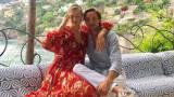Снимката, заради която заподозряха Мария Шарапова, че е бременна