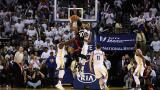 Загуби за лидерите в Източната конференция на НБА