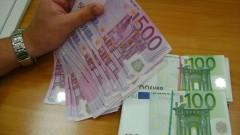 """Откриха 110 000 контрабандни евро на МП """"Капитан Андреево"""""""