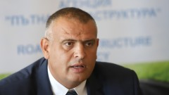 """Държавата ще иска с нов проект европари за АМ """"Струма"""""""