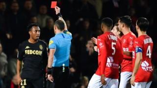 Наказаха футболист на Монако за 6 месеца
