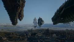 Кои са най-търсените герои от Game of Thrones в интернет