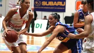 Баскетболистките ни бият тима на Израел на турнира в Правец