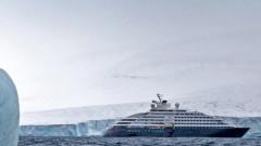 Какви луксозни круизи са планирани за Антарктида