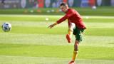 Уелс пристигна в София без една от големите си звезди
