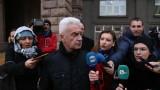 Волен Сидеров няма поводи за изявления