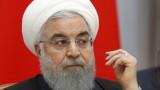 Иран обвини САЩ в опит за преврат