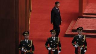 Си Дзинпин призова Китай да разчита на вътрешния пазар и да интегрира Гуандонг, Хонконг и Макао