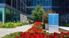 Собственикът на Park Center Sofia строи офис сграда и търговски център до Летище София