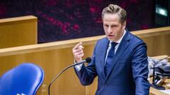 Холандия разрешава евтаназия за неизлечимо болни деца под 12 години