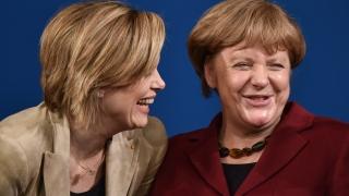 Управляващата коалиция на Меркел може да се разпадне