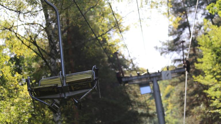 """""""Витоша ски"""" готови незабавно да подновят Княжевския и Драгалевския лифт"""