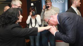 Петкова: Интерконекторът е необратим процес, ангажимент пред българите и Европа