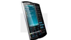 HP пуска нов смартфон със сензорен екран