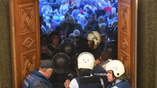 Арестуваният бивш вътрешен министър на Македония започна гладна стачка