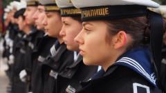 Военноморско училище във Варна празнува 139 години от основаването си