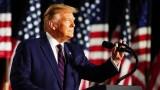 Тръмп: Мирно ще предам властта, ако изборите са честни