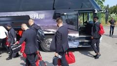 Страхотен жест от Лиепая към ЦСКА