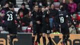 Два испански клуба пожелаха нападател на Ливърпул