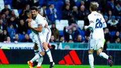 Официално: Енцо Зидан напусна Реал (Мадрид)