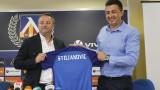 Отново сърбин качва Левски на върха в Първа лига