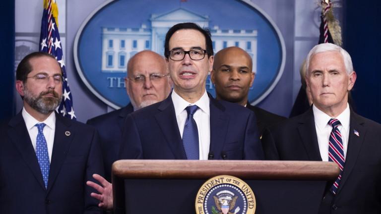 Републиканци и Демократи в САЩ заедно укрепват икономиката