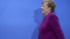 ЕС трябва да играе по-голяма глобална роля, призова Меркел