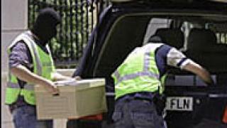 Арестуваха 40 от Камората край Неапол