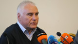 Костадин Гергинов: Ясно е, атаките са лично към мен